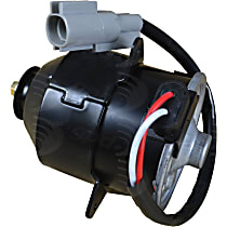 630310 Fan Motor - Direct Fit, A/C Condenser Fan, Sold individually