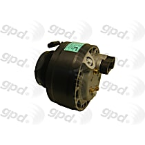 A/C Compressor - Sold individually, Scroll Replacement