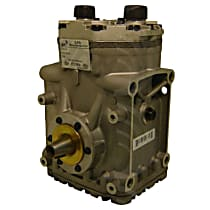 6511427 A/C Compressor Sold individually Without clutch