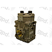 6511428 A/C Compressor Sold individually Without clutch