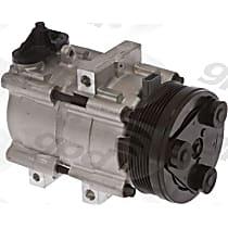 A/C Compressor - Sold individually, FS10, 12:00 Coil, 4.75in Clutch