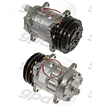 6511639 A/C Compressor Sold individually With clutch