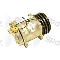 6511651 A/C Compressor Sold individually With clutch