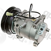 6511654 A/C Compressor Sold individually With clutch