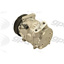 6512185 A/C Compressor Sold individually With clutch