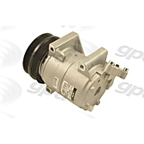 6512408 A/C Compressor Sold individually With clutch