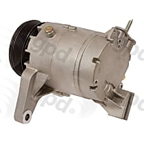 A/C Compressor - Sold individually