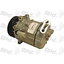 6512604 A/C Compressor Sold individually With clutch