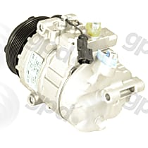 6512767 A/C Compressor Sold individually With clutch