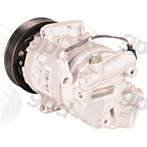 A/C Compressor - Sold individually, CVC, Without Improved Engine Fuel Economy(Y8X)