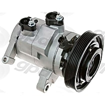 A/C Compressor - Sold individually, RS18