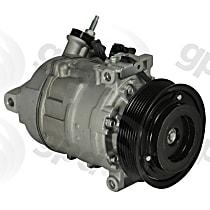 A/C Compressor - Sold individually