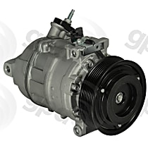 A/C Compressor - Sold individually, CVC