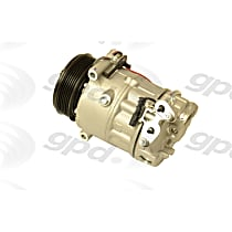 6513133 A/C Compressor Sold individually with Clutch