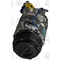 A/C Compressor, Sold individually