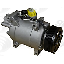 A/C Compressor Sold individually, Piston Replacement