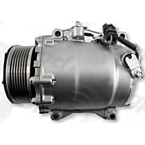 A/C Compressor, Sold individually