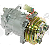 7512354 A/C Compressor Sold individually Without clutch