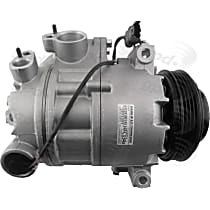 7513167 A/C Compressor Sold individually With clutch