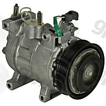 7513241 A/C Compressor Sold individually With clutch