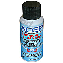Refrigerant Oil - Sold individually, Oil Additive, 1 oz. Volume; Refrigerant Additive