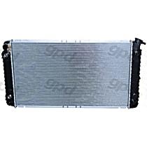 856C Aluminum Core Plastic Tank Radiator
