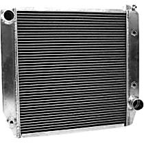 1-25182-X Aluminum Radiator