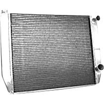 1-28222-XS Aluminum Radiator