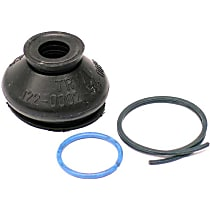 GenuineXL 000-330-04-85 Boot Kit for Tie Rod Ball Joint - Replaces OE Number 000-330-04-85