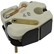 000-542-35-25 Potentiometer (Dimmer Switch) for Instrument Lighting - Replaces OE Number 000-542-35-25