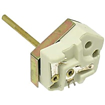Potentiometer (Dimmer Switch) for Instrument Lighting - Replaces OE Number 000-542-41-25