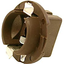 000-545-40-19 Bulb Socket for Dashboard Instruments - Replaces OE Number 000-545-40-19