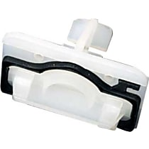 001-10-16499 Molding Clip - Direct Fit, Sold individually