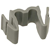 GenuineXL 001-80-11169 Fuel Line Bracket - Direct Fit, Sold individually