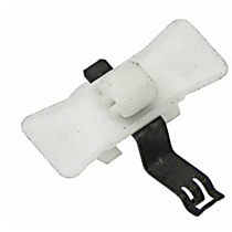001-80-11378 Molding Clip - Direct Fit, Sold individually