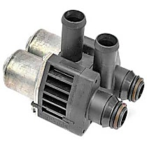 001-830-78-84 Heater Control Valve (Double Solenoid Valve) - Replaces OE Number 001-830-78-84