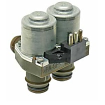 004-830-20-84 Heater Control Valve (Double Solenoid Valve) - Replaces OE Number 004-830-20-84