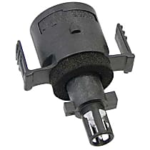 GenuineXL 009-542-68-17 Air Temperature Sensor for Air Cleaner Housing - Replaces OE Number 009-542-68-17