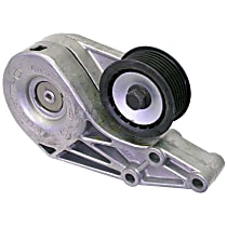 021-145-299 A Drive Belt Tensioner with Roller - Replaces OE Number 021-145-299 A