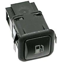 GenuineXL 03 0003 13 Fuel Door Release Switch - Direct Fit