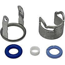 06D-998-907 Fuel Injector Seal Kit - Replaces OE Number 06D-998-907