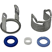 Fuel Injector Seal Kit - Replaces OE Number 06D-998-907
