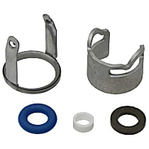 Fuel Injector Seal Kit - Replaces OE Number 06E-998-907 G