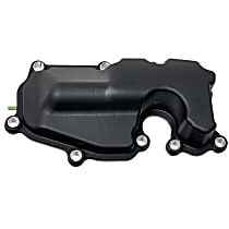 06H-103-464 L Oil Separator with Gasket On side of Engine Block - Replaces OE Number 06H-103-464 L