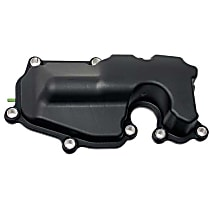 Oil Separator with Gasket On side of Engine Block - Replaces OE Number 06H-103-464 L
