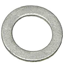 GenuineXL 07-11-9-903-546 Gasket Ring for Timing Chain Slide Rail Bolt (8 X 13 mm) - Replaces OE Number 07-11-9-903-546
