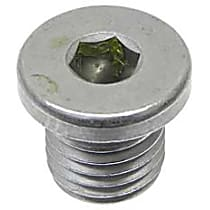 07-11-9-904-550 Engine Oil Drain Plug Oil Pan (12 X 1.5 mm) - Replaces OE Number 07-11-9-904-550
