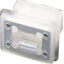 07-14-7-146-317 Plug-In Nut (Insert Nut) for Dashboard Trim Panel - Replaces OE Number 07-14-7-146-317