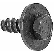 07-14-9-126-885 Screw for Plug in Nut on M-Technic Spoiler - Replaces OE Number 07-14-9-126-885