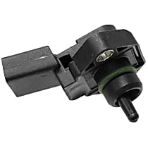 """Map Sensor (Manifold Absolute Pressure) """"Y"""" Intake Boot - Replaces OE Number 078-906-051"""